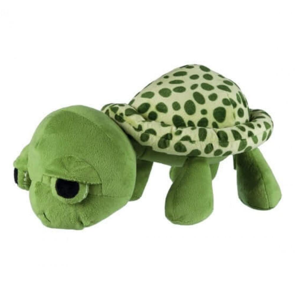 Игрушка для собак Trixie Черепаха с пищалкой 40 см (плюш)