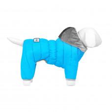 Комбинезон для собак AiryVest ONE, размер L 50, голубой