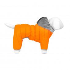 Комбинезон для собак AiryVest ONE, размер L 50, оранжевый