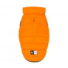 Курточка для собак AiryVest ONE, размер XS 25, оранжевый