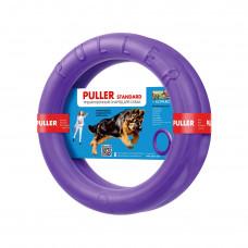 Тренировочный снаряд PULLER Standard, d 28cм для собак
