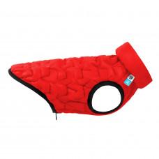 Курточка двусторонняя AiryVest UNI, размер L55, красно-черная