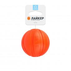 Мячик ЛАЙКЕР7, диаметр 7 см