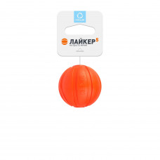 Мячик ЛАЙКЕР5, диаметр 5 см