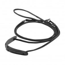 Ринговка Dog Extremе 5мм /5 цветов, черный
