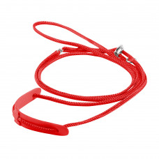 Ринговка Dog Extremе 5мм /5 цветов, красный