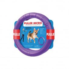 Тренировочный снаряд PULLER Micro d 13см для собак.
