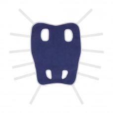 Послеоперационная попона №1,5, синий
