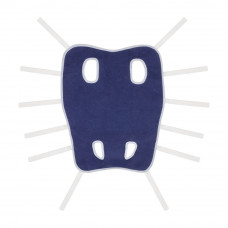 Послеоперационная попона №0, синий