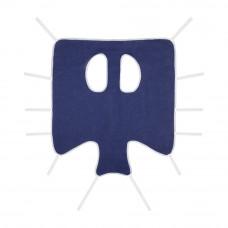 Послеоперационная попона №4, синий