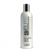 Шампунь ELITE Professional 270мл для соб, кош. глуб. очистки шерсти (AB1162)