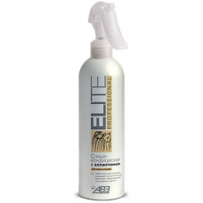 Спрей-кондиц. ELITE Professional 270мл для кош,соб. с аллант(AB1165)