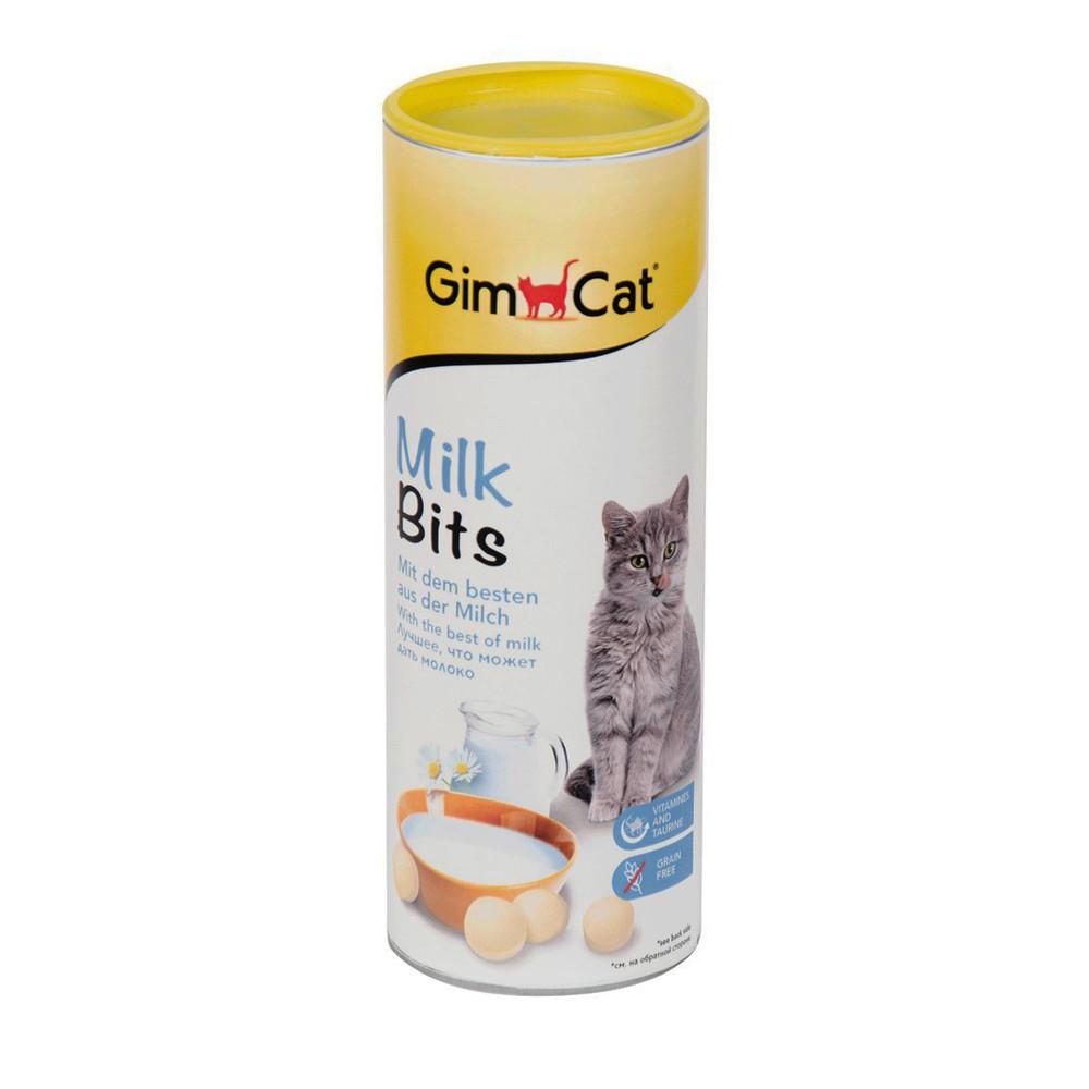 Витаминное лакомство с молоком MilkBits 425гр