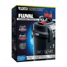 Фильтр внешний FLUVAL 207 780л/ч для аквариума 60-220л