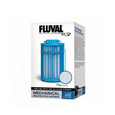 Вкладыш в фильтр Fluval G6 предварительная фильтрация высокопористая