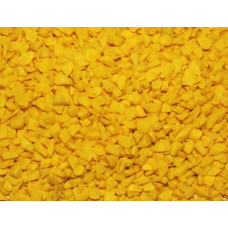 Грунт аквариумный жёлтый 5мм, 20кг