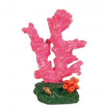 Декор Коралл цветной 12шт