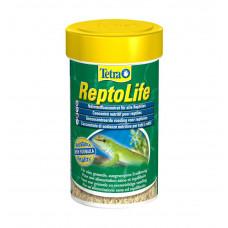 Питатательный концентрат для рептилий Tetra Fauna ReptoLife 100мл
