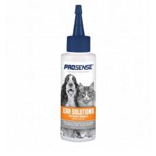 Лосьон гигиенический Pro-Sense для ушей собак и кошек 8in1 118мл