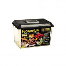 Фаунариум пластиковый 30х19х20см