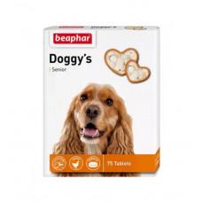 Витамины для собак DOGGY сеньор 75 таблеток