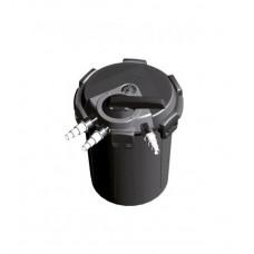 Крышка к фильтру KLARPRESSURE UV 8000 пластиковая