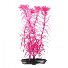 Пластиковое растение ANACHARIS pink 13см