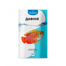 Корм для рыб Дафния 10гр