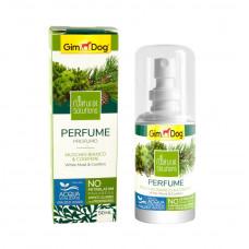 Духи GimDog Natural Solutions, белый мускус и хвойное дерево, 50мл