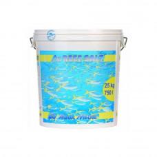 Соль рифовая Reef salt 25кг