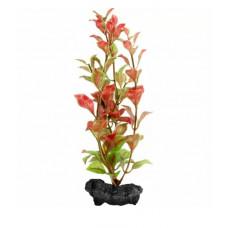Пластиковое растение Tetra RED LUDWIGIA DecoArt Plant S 15см