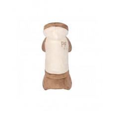Костюм ALF молочно-коричневый М