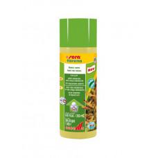 Sera Florena жидкое удобрение для аквариумных растений на 1000 л - 250 мл
