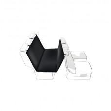 Коврик защитный в автомобиль, нейлон, 1.45x1.60м, черный