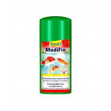 Универсальный лекарственный препарат Tetra POND MediFin 250мл на 5000л
