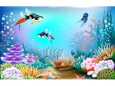 Как выбрать компрессор для аквариума?