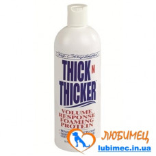 Пена Thick&Thicker  473ml  протеиновая