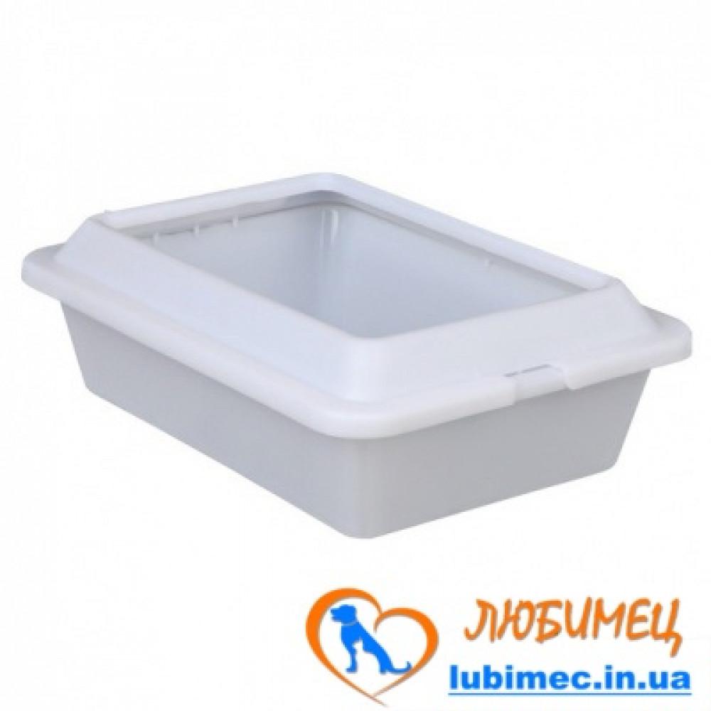 Туалет с рамкой д/кот.37*275*12см
