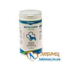 Biotin forte 200g (60 таб) интенс.курс д/шерсти