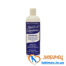 Chris Christensen Peace and Kindness Shampoo Шампунь с коллоидным серебром для лечения и успокоения кожных повреждений