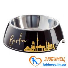 Миска Берлин 350 ml, черная