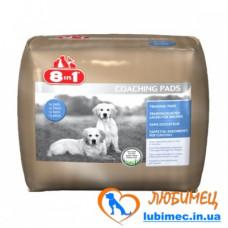Пеленки для собак 60*60 (14 шт),  8in1