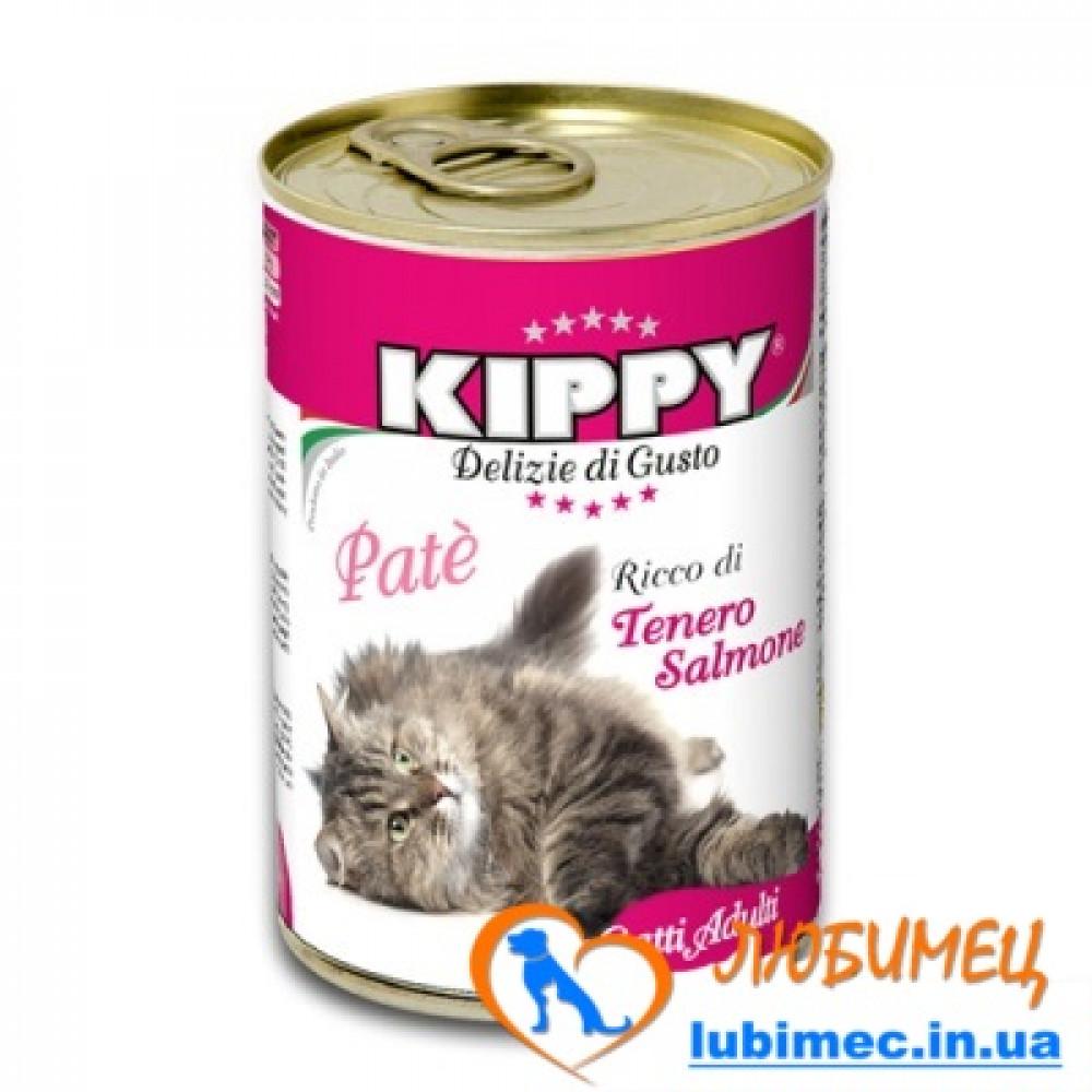 KIPPY Cat 100g. лосось