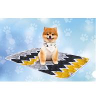 Многоразовая пеленка для собак AquaStop арт. 1 размер 100х150 см