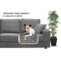 Многоразовая пеленка для собак AquaStop арт. 9 размер 60х60 см