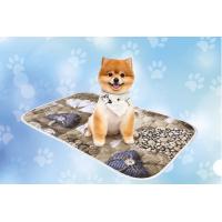 Многоразовая пеленка для собак AquaStop арт. 4 размер 60х60 см