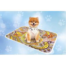 Многоразовая пеленка для собак AquaStop арт. 10 размер 100х150 см