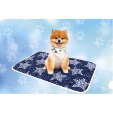 Многоразовая пеленка для собак AquaStop арт. 2 размер 100х150 см