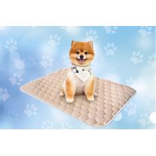 Многоразовая пеленка для собак AquaStop арт. 3 размер 100х150 см