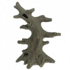 Грот керамический Aqua Nova дерево 24x18x12 см